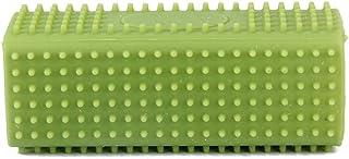 comprar comparacion UEETEK Cojín para sofá Ropa Cepillo Limpiador removedor de Pelo de Las Mascotas (Color al Azar)