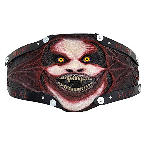 WWE Authentic Wear The Fiend Bray Wyatt Universal Championship Replica Title Belt Multi