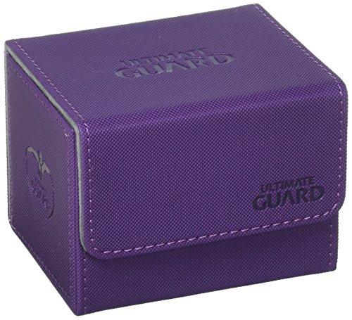 Ultimate Guard Sidewinder 100+ Purple