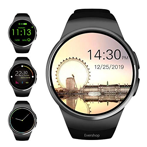 7 Best Smart Watch With Sim Card Slot In 2021 The Droid Guy