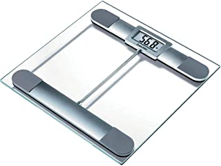 Beurer GS 12 Digital Glass Scale