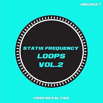 Statik Frequency Loops Vol.2
