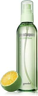 Goodal Green Tangerine Moist Mist Toner, 6.76 Ounce