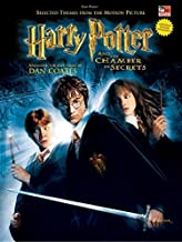 Harry Potter and the Chamber of Secrets: Selected Themes from the Motion Picture - Easy Piano [With Souvenir Poster]