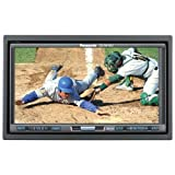 Panasonic Car Audio CQVW100U 7-Inch In-Dash Car DVD Receiver