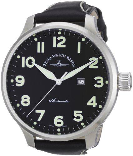 Zeno Watch Basel 9554SOS-a1 - Orologio uomo