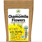 U.S. WELLNESS NATURALS CHAMOMILE TEA