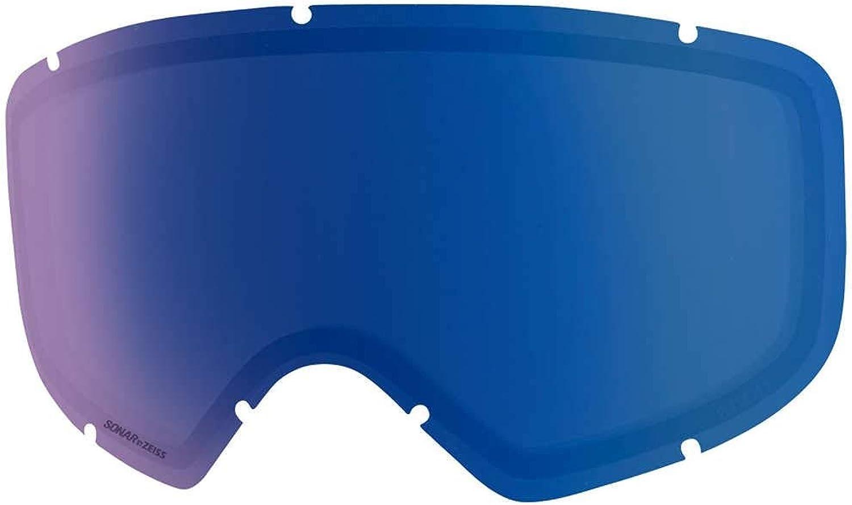 Goggle Women Anon Deringer Sonar Lens Sonar bluee