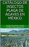 CATÁLOGO DE INSECTOS PLAGA DE AGAVES EN MÉXICO