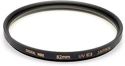 Promaster Digital HGX Ultraviolet (UV) Filter - 82mm