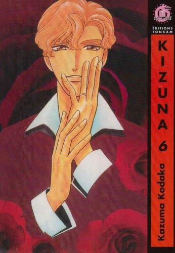 Kizuna, Tome 6