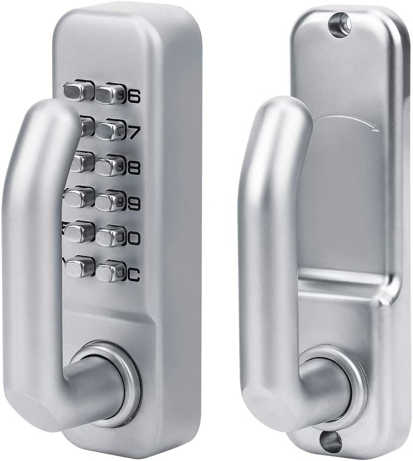 Door Lock Anti Theft Performance Office Loc Max 89% OFF Translated Coded for