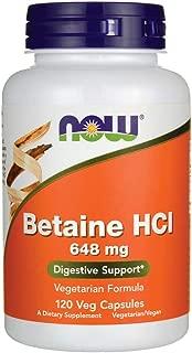 Best hydrochloric acid supplement Reviews