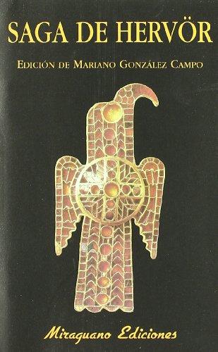 Saga de Hervör (Libros de los Malos Tiempos)