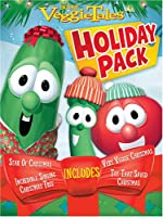 Veggietales Holiday Gift Pack [DVD] [Import]