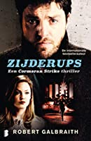Zijderups: Een Cormoran Strike-thriller