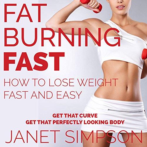 Fat Burning Fast cover art