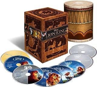 The Lion King: Trilogy