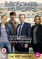 Midsomer Murders: The Killings of Copenhagen