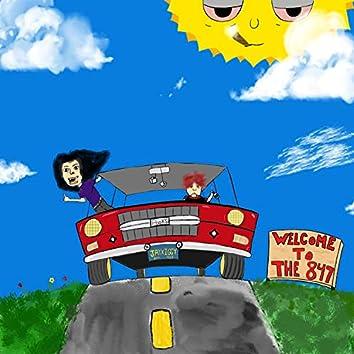 This Impala Ain't Tame (feat. Iggy John Jones)