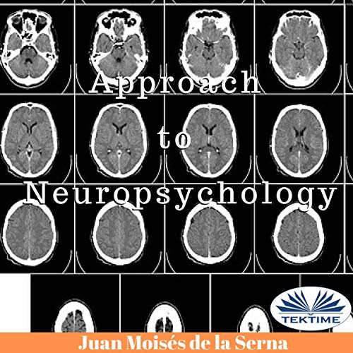 Approach to Neuropsychology audiobook cover art
