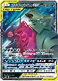 pokemon card Mega Sableye & Tyranitar GX RR sm11 Holo 054/094 Japan Mint