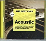 Best Ever: Acoustic / Various