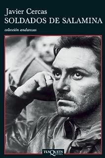 Soldados de Salamina (Andanzas) (Spanish Edition)