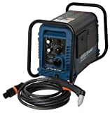 Thermal Dynamics 1-5130-1: Cutmaster 52 Plasma System, SL60 Torch, 75 Deg Head, 20 ft Leads, configured for 208-230V