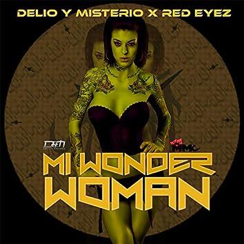 Mi Wonder Woman