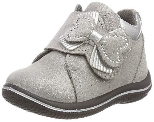 PRIMIGI Baby Mädchen Pbb 23701 Sneaker, Grau (Grigio 00), 22 EU