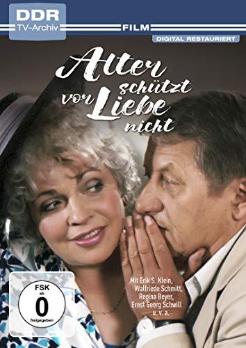 Alter schützt vor Liebe nicht (DDR TV-Archiv)