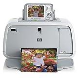 HP Photosmart A445 Camera and Printer Dock