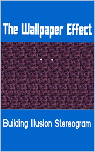 The Wallpaper Effect: Building Illusion Stereogram (English Edition)