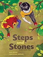Steps and Stones: An Anh's Anger Story by Gail Silver(2007-10-16)