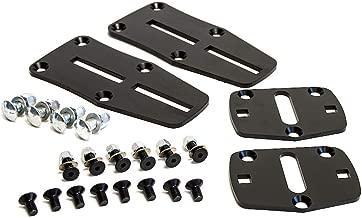 GSIMFAB LS Swap Motor Mounts, Adjustable LS Motor Mounts, LS1 LS2 LS3 LQ4 L99 L33 LS6