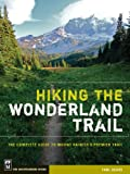 Book: Hiking the Wonderland Trail by Tami Asars