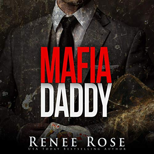 Mafia Daddy cover art