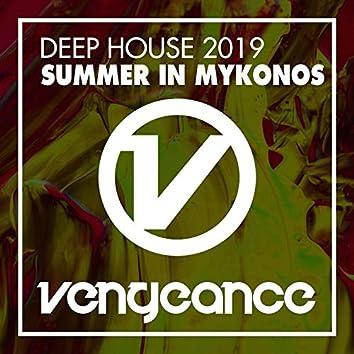 Deep House 2019 - Summer In Mykonos