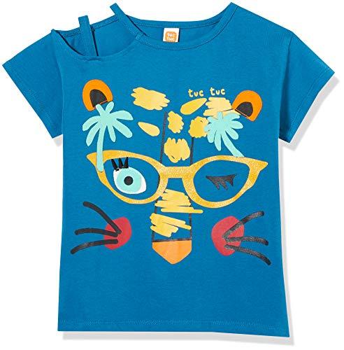 Tuc Tuc Meisjes T-shirt WILD SIDE