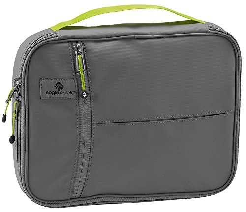 Eagle Creek Etool Organizer Pro, Stone Grey/Strobe