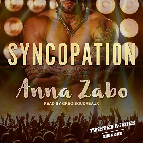 Syncopation Titelbild
