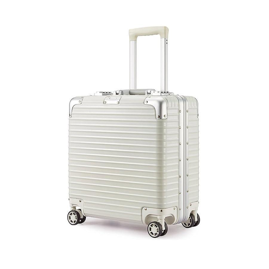 プランター評価するペニーUniwalker スーツケース 小型 超軽量 キャリーケース 【1年修理保証】 TSAロック 静音8輪 ビジネス キャリーバッグ 旅行 出張 機内持込可