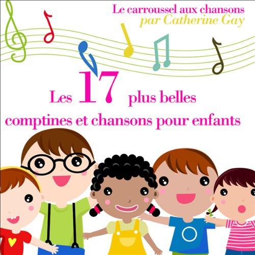 Les 17 plus belles comptines et chansons pour enfants Titelbild