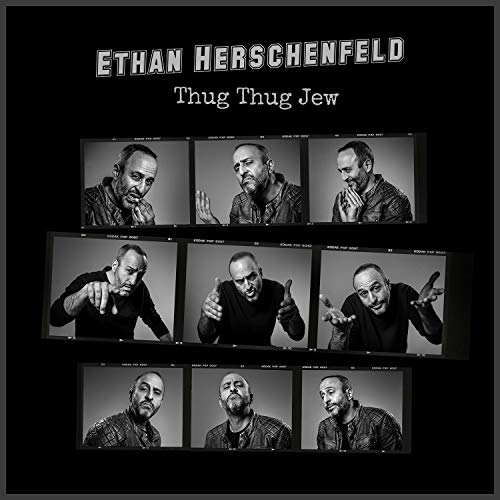 Thug Thug Jew [Explicit]