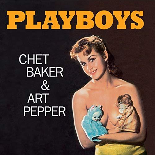 Playboys (Limited Edt. Orange Vinyl)