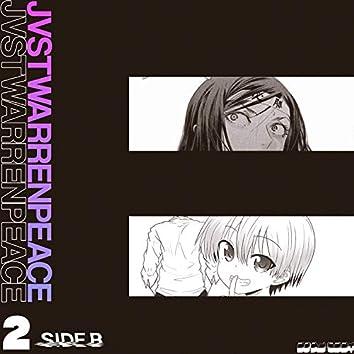 JvstWarrenPeace 2 (Side B)