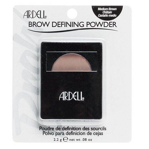 ARDELL Brow Poudre Medium Brown