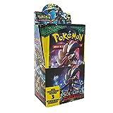 Cartas Pokémon Sol y Luna Albor de Guardianes Caja de 24 Sobres,...
