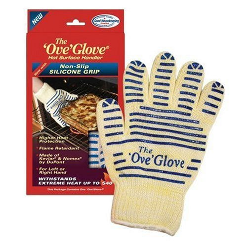 Ove Glove Oven Mitt AS SEEN ON TV TELEVISION